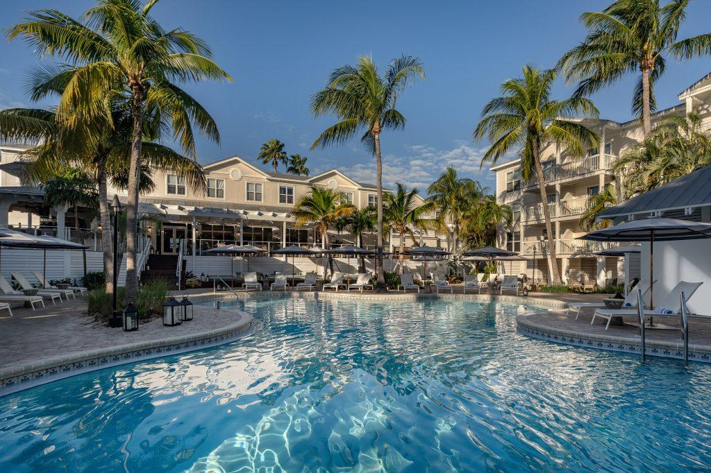 Barbary Beach House in Key West
