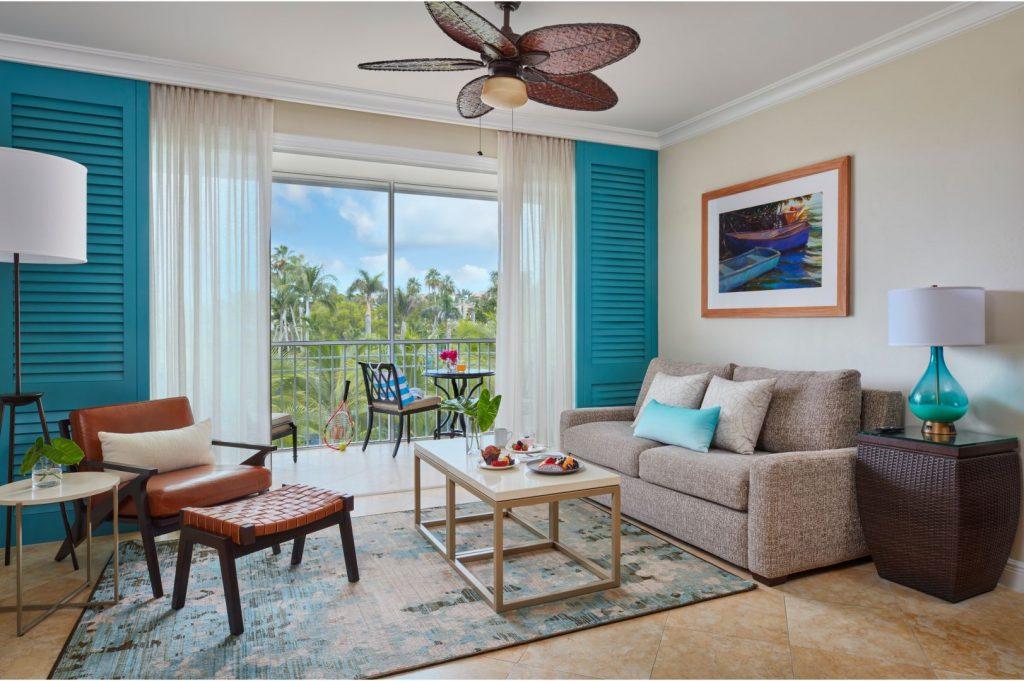 Cheeca Lodge and Spa in the Florida Keys