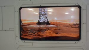 Go on a mission to Mars at Kennedy Space Center