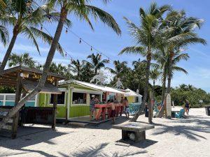 Attitudes and Latitudes at South Seas Island Resort